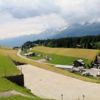 Hotel Pictures: Wohnung Rungli 2, Obersaxen