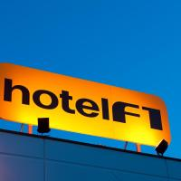 Hotel Pictures: hotelF1 Saverne Monswiller, Monswiller