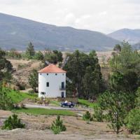 Hotel Pictures: El Molino de Viento, Villa de Leyva