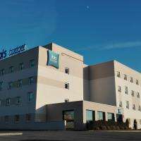 Hotel Pictures: ibis budget Reims Thillois, Reims
