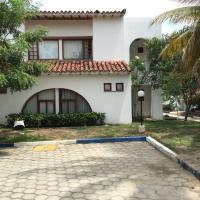 Foto Hotel: Casa en la Playa, Santa Marta