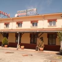 Hotel Pictures: Hostal Hermanos Gutierrez, Monasterio de Rodilla