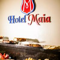 Hotel Pictures: Hotel Maia, Betim
