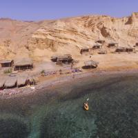 Hotel Pictures: RockSea Camp, Nuweiba