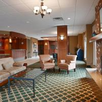 Hotel Pictures: Best Western Airdrie, Airdrie