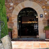 Hotel Pictures: Hotel Galena Mas Comangau, Begur