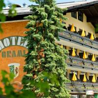 Hotellbilder: Hotel Berghof Graml, Hallwang