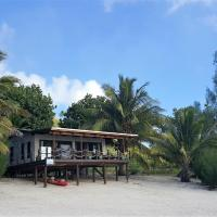 Hotel Pictures: Vaiorea Beach House, Arutanga
