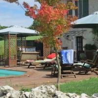 Hotel Pictures: Le Petite Laviore, Saint-Paul-Lizonne