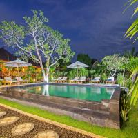 ホテル写真: キャッサバ バンガロー, レンボンガン島