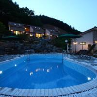 Fotografie hotelů: Big Bear Pension, Chuncheon