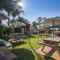 Hotel Pictures: Mollymook Caravan Park, Mollymook