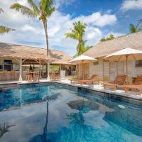 Zdjęcia hotelu: Planet Nomadas Resort, Nusa Lembongan