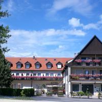 Hotelbilleder: Land-gut-Hotel