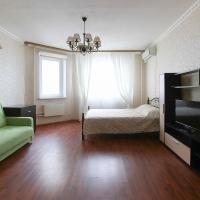 Hotelfoto's: Аpartment on Maykla Lunna, Balasjicha