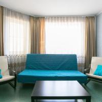 Hotelfoto's: Apartment on Trubetskaya 110, Balasjicha