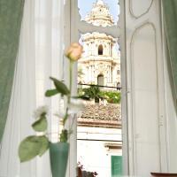 酒店图片: 骑士王二世宫殿魅力住宿加早餐酒店, 莫迪卡