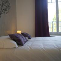 Hotel Pictures: Citotel L'Orée Du Bois, Fouesnant