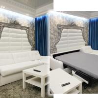 Hotel Pictures: Apartment Ferraton on Irtishskaya 14, Omsk