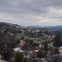 Fotos do Hotel: Artemis Village House, Philousa