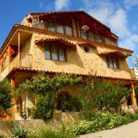 Hotel Pictures: Casa Toni, Horta de San Joan