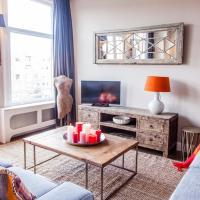Four-Bedroom Penthouse Apartment