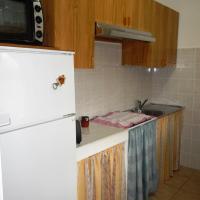 Appartamenti con Vista Giardino