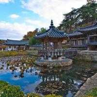 酒店图片: 格维尔传统酒店, Yeongcheon