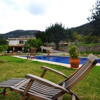 Hotel Pictures: Villa Puig, Andratx