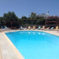 Φωτογραφίες: Pandrossos Hotel, Παροικιά