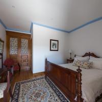 Exterior Deluxe Room