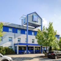 Hotelbilleder: ibis budget Kassel Lohfelden, Lohfelden