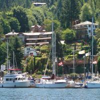 Hotel Pictures: Sunshine Coast Resort, Madeira Park