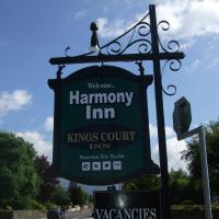 Fotos do Hotel: Harmony Inn - Kingscourt, Killarney