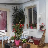 Hotel Pictures: Chambres d'Hôtes Jean Laporte, Saint-Germier