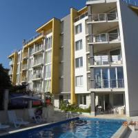 Hotel Pictures: New Town Complex, Obzor