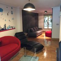 Hotel Pictures: Urjauzi - Basque Stay, Alzola