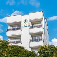 Hotel Pictures: Hotel Benjamar, Guatapé