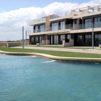 Hotel Pictures: Playa Elisa 3005, Pilar de la Horadada