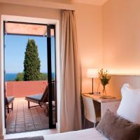 L'Aixart Aiguablava Hotel
