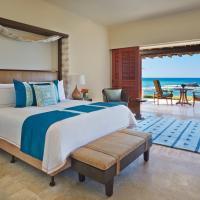 One-Bedroom Suite - Ocean Front