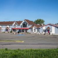 Hotel Pictures: Complexe Hôtelier Du Pré, Princeville