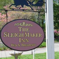 The Sleigh Maker Inn Bed and Breakfast