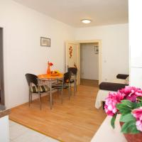 Comfort One-Bedroom Apartment