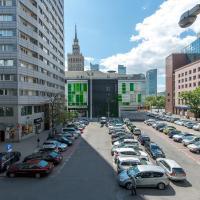One-Bedroom Apartment with Balcony - 2nd Floor - 12 Zgoda