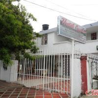 Hotel Pictures: Hostal Caribe, Santa Marta