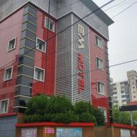 Zdjęcia hotelu: EM Motel Jinju, Jinju