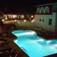Hotel Pictures: Hotel del Almirante, Es Castell