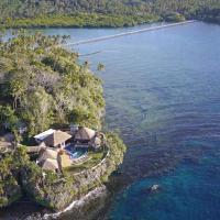 Hotel Pictures: Wavi Island -Villas, Savusavu