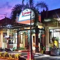 Фотографии отеля: Lovina Beach Hotel, Ловина